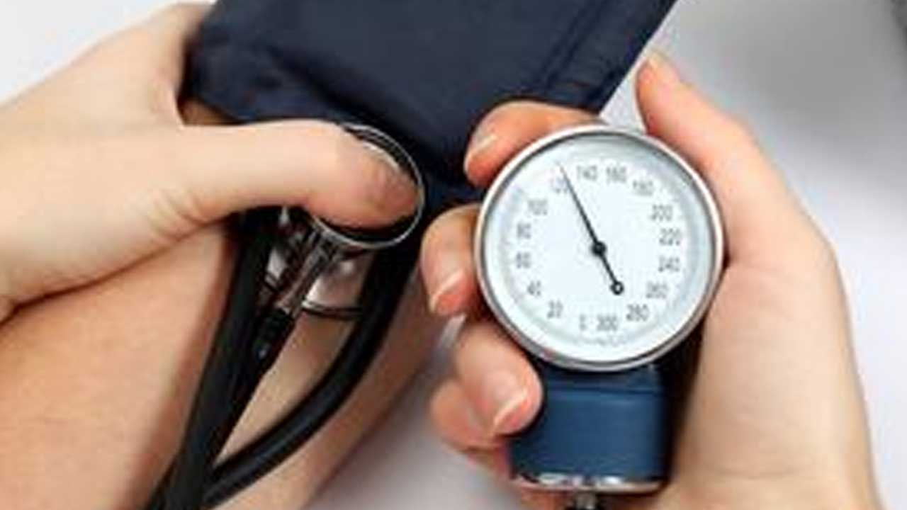 Image for Blood Pressure: Measure, Manage and Monitor Course